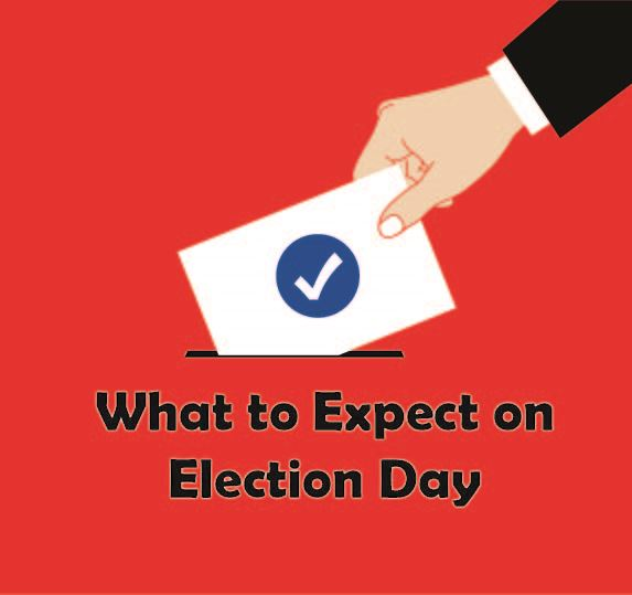 img.What to Expect on Election Day